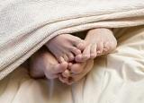 肾虚的症状有哪些? 从脚看男人肾的健康状况