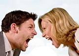 夫妻间吵架有什么是不能做的 夫妻吵架有十戒