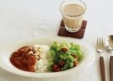 白领午餐怎么吃最健康 好午餐的4个黄金标准
