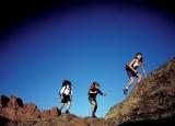 爬山后肌肉酸痛怎么办 做到四点轻松缓解