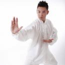 太极拳初学者必知:详解太极拳基本功练习方法