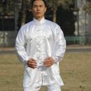 太极养生 详解武式太极拳的招式及动作要领