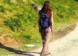 步行也能减肥 快速燃烧脂肪就得这么做