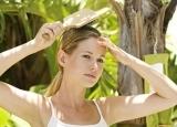 梳头有哪些好处 促进血液循环滋养头发