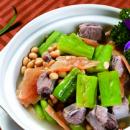 夏季养生食谱推荐 六款食谱清热健胃