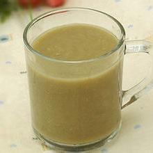 绿豆沙五谷奶
