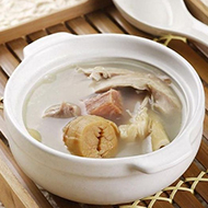 喝汤好处多 一天中喝汤的最佳时间